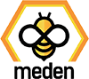 Meden Farm Pure Honey Bee Products!